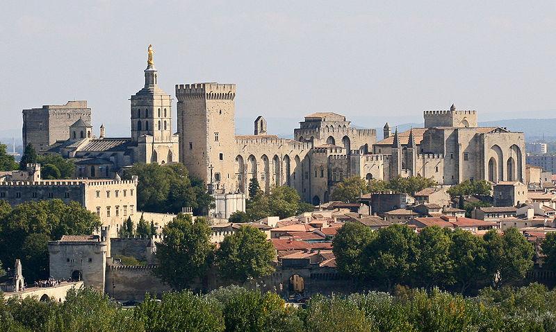 Photo Avignon