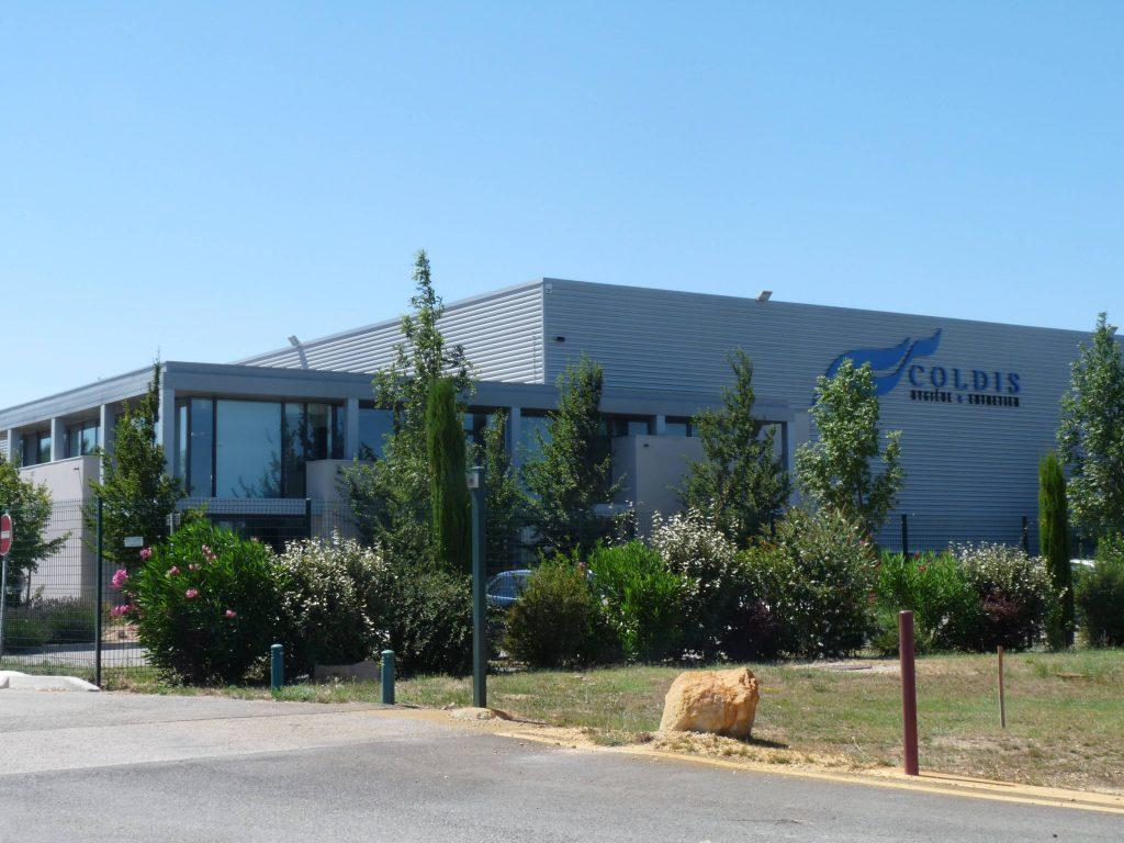 Photo ZAC du Plan