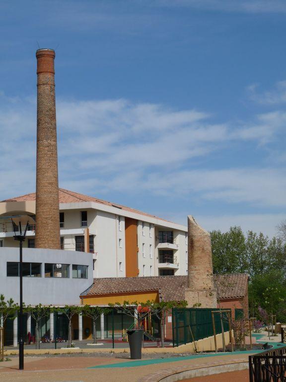 Moulin des Toiles