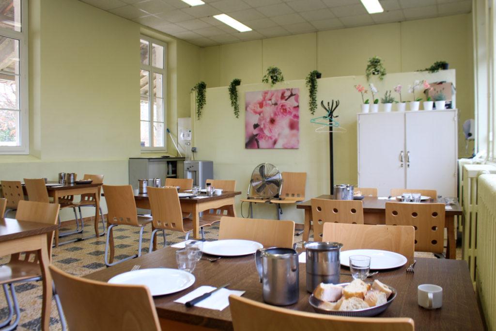 Photo du restaurant des anciens