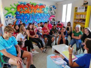 Read more about the article Journée portes ouvertes