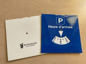 Read more about the article Stationnement : la place de la mairie passe en zone bleue à partir du 8 novembre