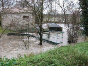 Read more about the article Risque d'inondation : mieux vaut prévenir que guérir